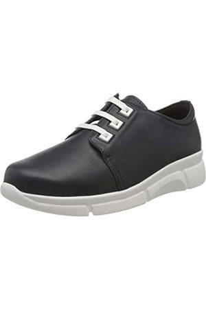 Berkemann Damen SWEA Sneaker, (Wasserblau 376)