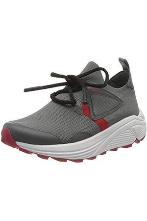 HUGO BOSS Damen Schuhe - Damen Horizon_Sock_Pu Sneaker