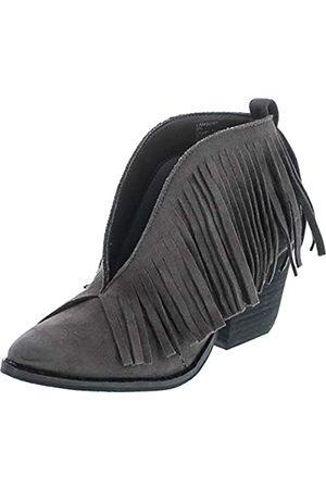 Matisse Lambert-Stiefel für Damen, (anthrazit)