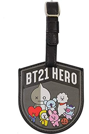 ConceptOne Concept One BT21 Line Friends Hero Luggage Tag