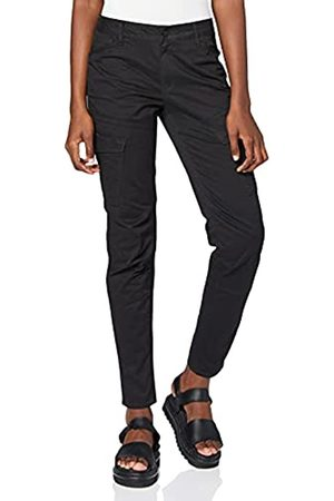 G-Star Damen Rovic Mid Waist Skinny Jeans
