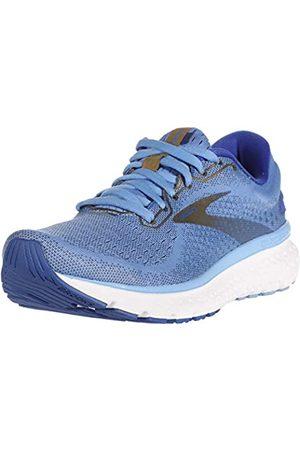 Brooks Damen Schuhe - Damen Glycerin 18 Laufschuh, Cornflower/Blue/