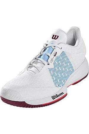 Wilson Damen Tennisschuhe, KAOS SWIFT W, / /Grau, 37 1/3, Für alle Bodenbeläge, Alle Spielertypen
