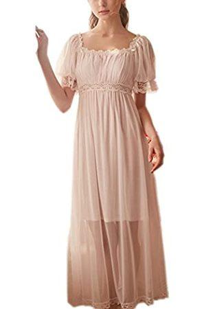 Short Stories Kleid Nachthemd mit Blütenmuster Gr M NP 59,95 €
