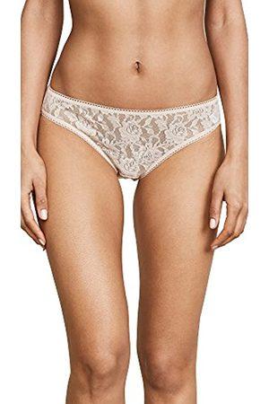 Hanky Panky Damen Bikinis - Damen Signature Lace Bikini - Braun - X-Small
