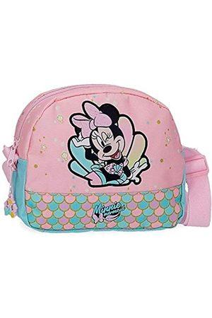 Disney Minnie Mermaid Umhängetasche 20,5x16