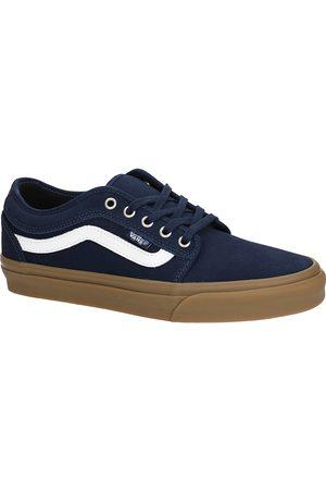 Vans Chukka Low Sidestripe Skate Shoes