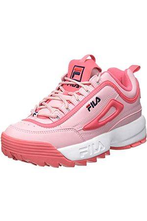 Fila Jungen Schuhe - Disruptor Kids Sneaker