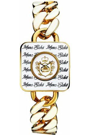 Marc Ecko Damen Uhren - Damen -Armbanduhr E10557L1