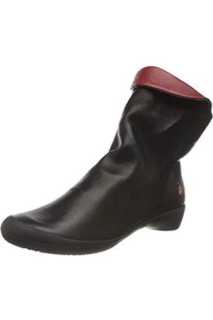 softinos Damen Fiel615sof Ankle Boot