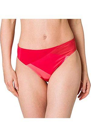 Sloggi Damen Schals - Damen Kiritimati Highleg Bikini-Unterteile