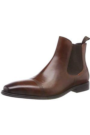 Kenneth Cole Herren Pure Chelsea Boots, (Brandy 646)