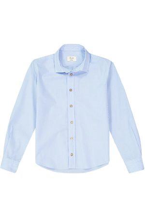 DU4 Jungen-Trachtenhemd