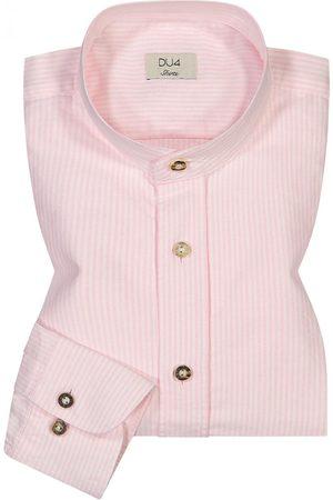 DU4 Herren Trachtenhemden - Hansi Trachtenhemd Slim Fit