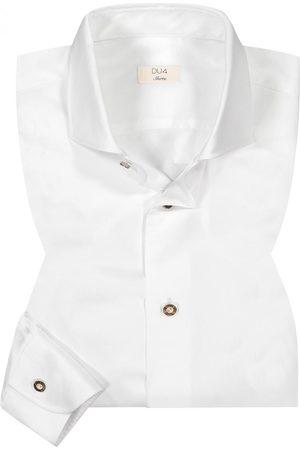 DU4 Trachtenhemd für Herren von in . Das taillierte Modell aus angenehmerBaumwolle erweist sich als stilvoller Partner für traditionelle Looks,.... Mehr Details bei Lodenfrey.com