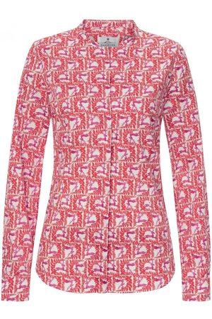 HABSBURG Damen Trachtenblusen - Trachten-Bluse