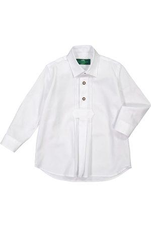 Gloriette Jungen-Trachtenhemd