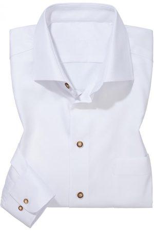 LODENFREY Trachtenhemd für Herren von in . Zeitlos und stilvoll zugleich besticht das traditionelle Modell aus hochwertiger Baumwolle mit hohem.... Mehr Details bei .com