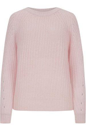 Stephan Boya Malo Cashmere-Pullover für Damen von in . Das Modell begeistertdank hochwertiger Cashmere-Verarbeitung mit besonders weicher Haptik,.... Mehr Details bei Lodenfrey.com