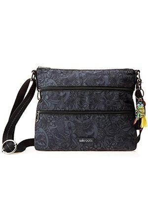 Sakroots Damen Handtaschen - Damen Basic Crossbody Umhängetasche, Handtasche