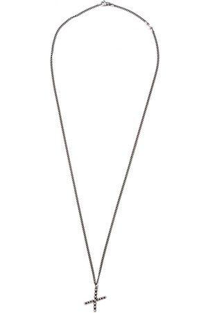 M. COHEN Herren Halsketten - Kette mit Anhänger