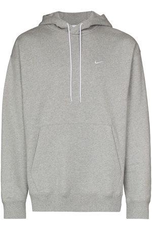 Nike Hoodie mit Swoosh