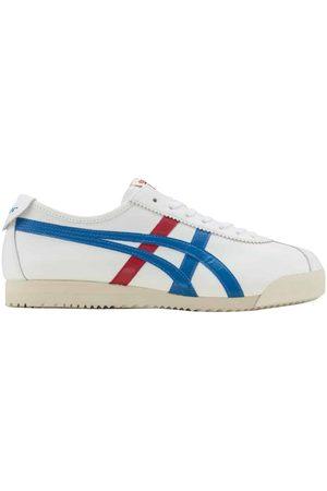 Onitsuka Tiger LIMBER NM Sneaker für Damen von in Offwhite, Rot und Blau. DerSchuhin klassischer Farbgebung kombiniert den sportiven Look hin zu.... Mehr Details bei Lodenfrey.com