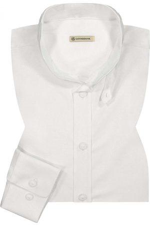 Gottseidank Herren Trachtenhemden - Lenz Trachtenhemd