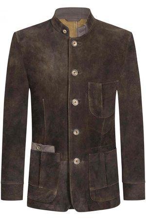 Meindl Kogen Trachten-Lederjanker für Herren von in Ahorn. Lederhandwerk ausBayern - Bereits 1693 wurden bei die ersten Produkte aus Leder.... Mehr Details bei Lodenfrey.com