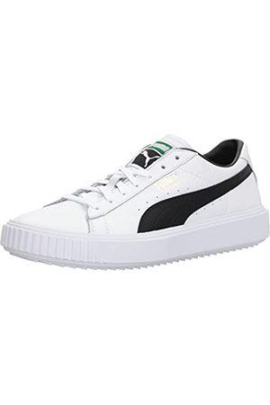 PUMA - Herren Breaker Lthr Schuhe, 36 EU