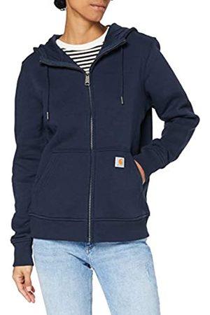 Carhartt Damen Clarksburg Full Zip Hoodie Sweatshirt
