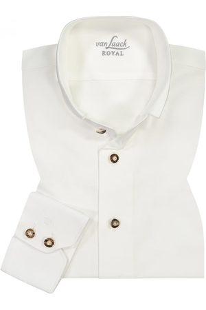 van Laack Herren Trachtenhemden - Trachtenhemd Slim Fit für Herren von in . Mittailliertem Schnitt sowie angenehmer Baumwoll-Qualität präsentiert sich dasModell im.... Mehr Details bei Lodenfrey.com