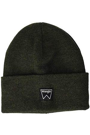Wrangler Womens Basic Beanie Hat
