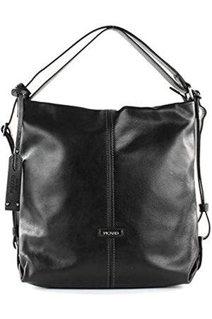 Picard Damen Taschen - Damentaschen aus Leder, in der Farbe, aus der Serie Eternity