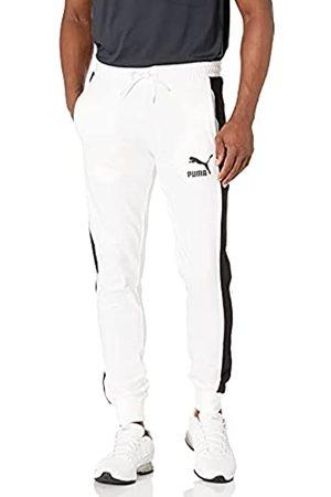 PUMA Herren Iconic T7 Track Pants Trainingshose