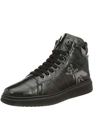 Patrizia Pepe PPJ518 Sneaker, Black