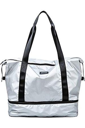 fancyfree Reisetaschen - Doppellagige Tasche, große Reisetasche mit unterem Schuhfach