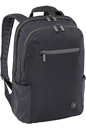 Wenger CityFriend Laptop-Rucksack, Notebook bis 16 Zoll, Tablet bis 12,9 Zoll, 19 l, Damen Herren