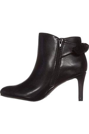 Alfani Damen Stiefeletten - Frauen Fawwn Weite Wadenoeffnung Geschlossener Zeh Fashion Stiefel Groesse 5.5 US /36 EU