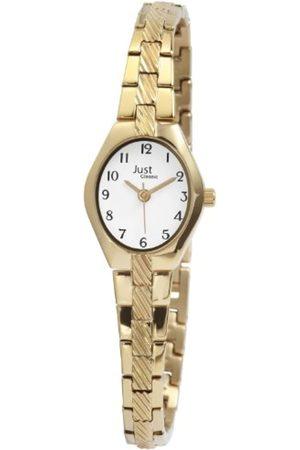 Just Watches Just Damen-Armbanduhr Quartz 48-S6310A-GD