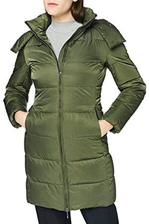 HUGO BOSS Damen Fleuris-1 Jacke