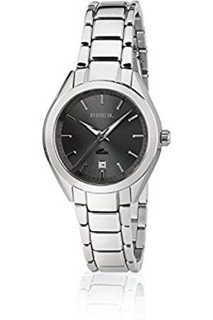 Breil Damen Uhren - Armbanduhr fur Frau Manta City mit uhrarmband aus Stahl