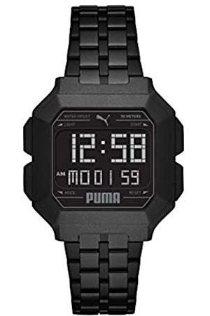 PUMA Herren Uhren - Digital P5053