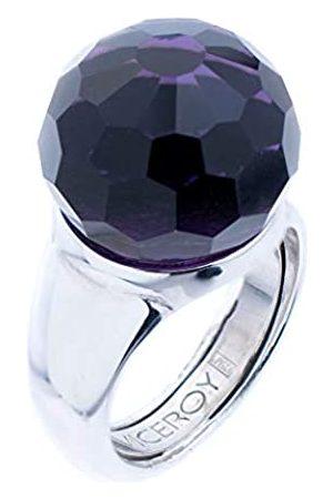 Viceroy Damen Ringe - Damen-Ring 1030A015-57 (Größe 14)