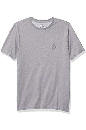 Volcom Herren Stone TECH S/S Tee T-Shirt