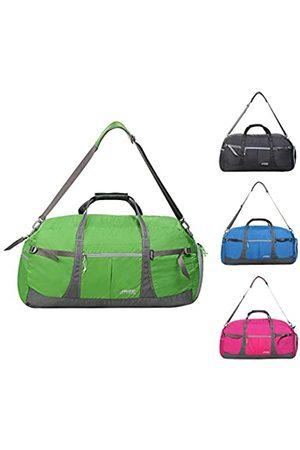 CRAZY STONE Sporttaschen - 50 l Rucksack, Reisetasche, faltbar, leicht und wasserabweisend, Unisex Sporttasche für Fitnessstudio, Fußball