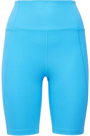 GIRLFRIEND COLLECTIVE Damen Kurze Hosen - High-rise Bike Shorts