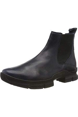 Think! Herren Chelsea Boots - Herren WAUNDA_585634 Chelsea Boots, (Notte 78)