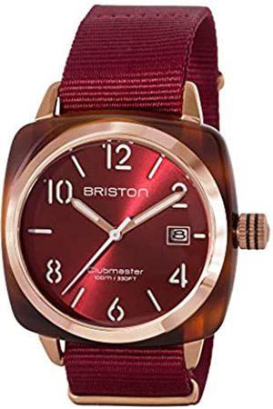 Briston Analog15240.Pra.T.8