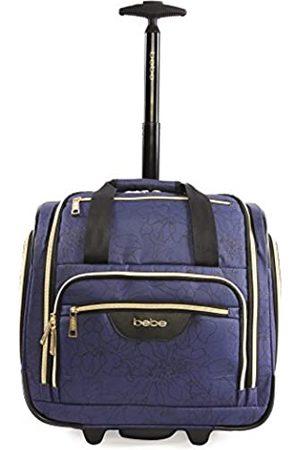 Bebe Damen Valentina-Handgepäcktasche unter dem Sitz (Blau) - BE-UD-20-NYFL